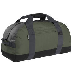 Medium No Matter What Duffel Bag