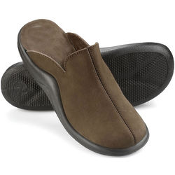 Indoor and Outdoor Men's Slippers