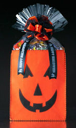 Pumpkin Loot Bag