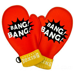 Boxing Gloves Oven Mitts