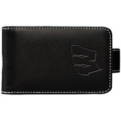 University of Wisconsin Classic Leather iPod and iPhone Case