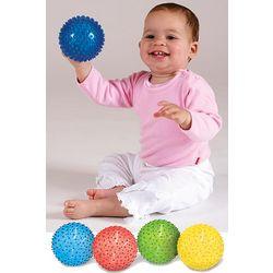 Child's Sensory Ball Toys