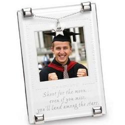 Graduation Clip Frame