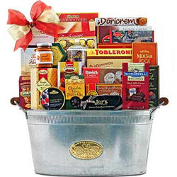 The Regent Grand Gourmet Gift Basket
