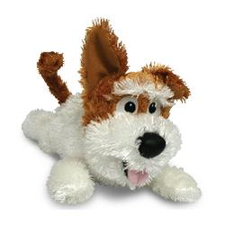 Chuckle Buddies Fluffy Dog
