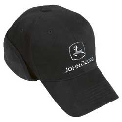 John Deere Cool Weather Cap