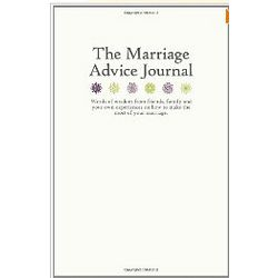 The Marriage Advice Journal