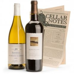 Collectors Series Wine of the Month Club 2 Months