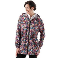 Women's Packable Anorak JAcket