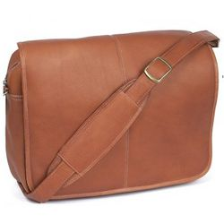 Luxury Messenger Courier Bag