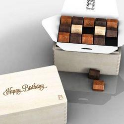Birthday Zenith French Chocolates Gift Box
