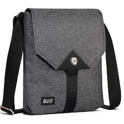 Built Hudson Series iPad Sling Bag