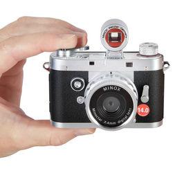 Genuine Minox Compact Camera