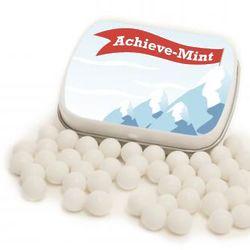 "Achieve-Mints 2"" Tin"