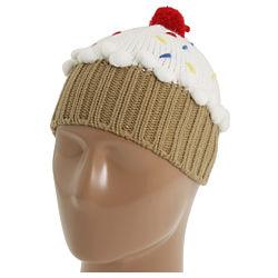 Cupcake Beanie Cap