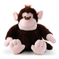 Hot Hugs Scented Monkey