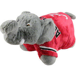 Alabama Crimson Tide Big Al Stuffed Animal