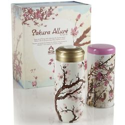 Sakura Allure Tea Gift Set