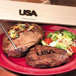USA Steak Brand Gift Box Set