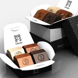 zBox 8 Just Because French Chocolates Gift Box