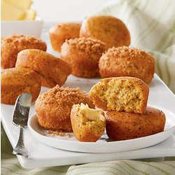 Gluten-Free Variety Muffins