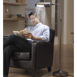 Happy Eyes Heritage Readers Floor Lamp