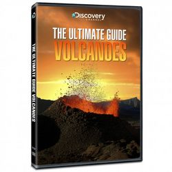 The Ultimate Guide: Volcanoes DVD