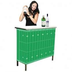 Traveling Bartender Portable Bar