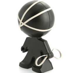 Rafael Rubber Band Holder