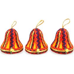 Joyful Bells Ornaments