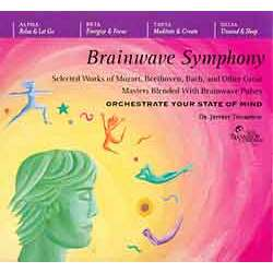 Brainwave Symphony CD Set