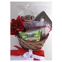 Valentine Sweets Gift Basket