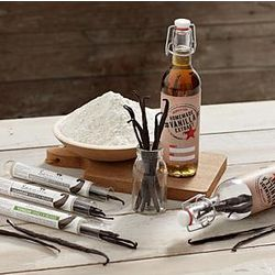 Vanilla Infusion Culinary Kit