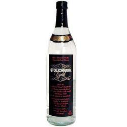 Stolichnaya Gold Vodka