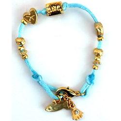 Kid's Kabbalah Charms Bracelet