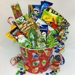 Brite Delights Gift Basket