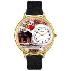 Music Teacher Personalized Watch