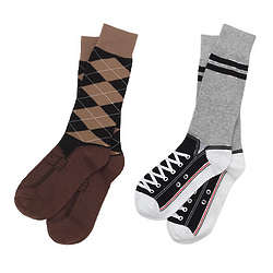 Men's Shoe Socks