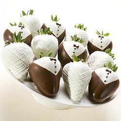 Wedding Full Dozen Chocolate Strawberries