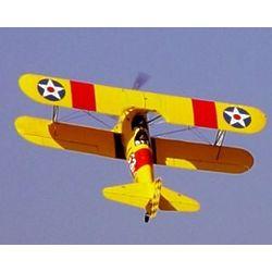 Aerobatic Biplane Flight for Two in Sonoma