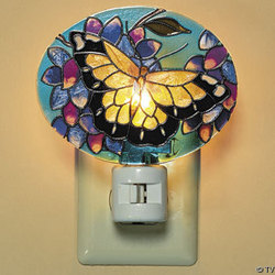 Butterfly Night-Light