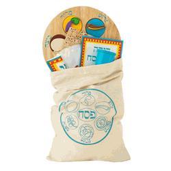 Kids Passover Seder Set