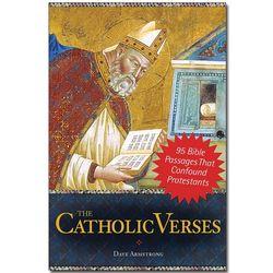 The Catholic Verses Book