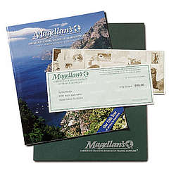 Magellan's $50 Gift Certificate