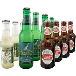 Premium Ginger Beer Sample Pack