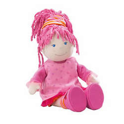 Lilli Doll by Haba