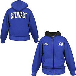 NASCAR Tony Stewart Youth Hoodie