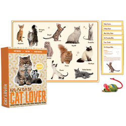 Kitty Cat Gift Set