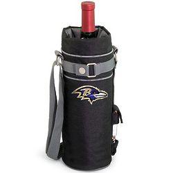 Baltimore Ravens Insulated Wine Sack