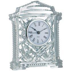 Lynch Crystal Carriage Clock